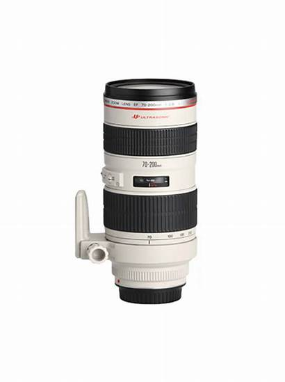 Canon 200mm Ef Usm Ii 8l