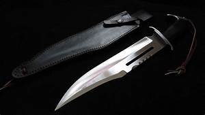 Rambo Bowie Knives