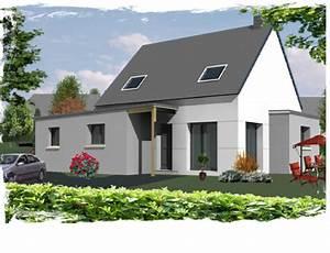 Maison Clé En Main 100 000 Euros : construire maison 110 000 euros ~ Melissatoandfro.com Idées de Décoration