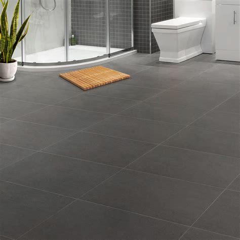 Floor Tiles by Quattro Titanium Wall Floor Tile