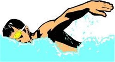 foto de cliparts natation
