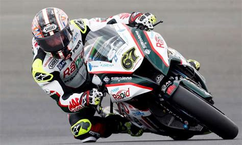 British Superbike Championship Highlights Tv Guide From