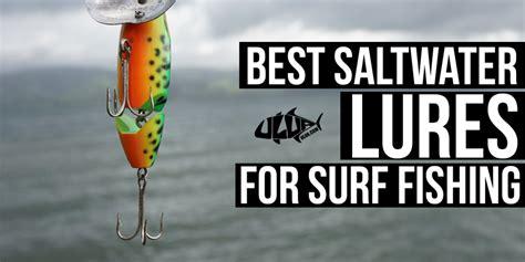 fishing saltwater surf lures ulua