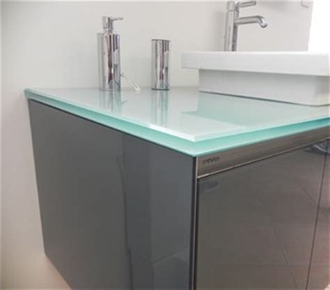 Glass Bathroom Countertops Sinks by Bathroom Sink Glass Counter Modern Vanity Tops And