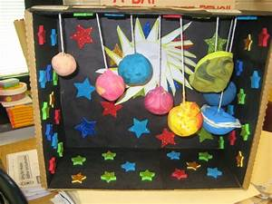 5th Grade Solar System Project Ideas (page 3) - Pics about ...