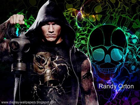 Cena Animated Wallpaper - wallpapers randy orton hd wallpapers 2012