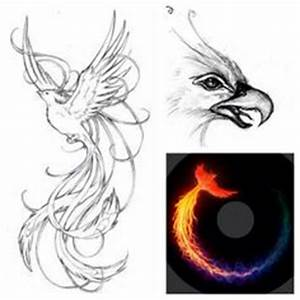 Tattoos on Pinterest | Phoenix, White Ink and Phoenix Tattoos