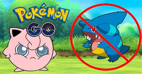 Shiny Gible Found In Pokémon GO, And It's Actually A Bad Thing