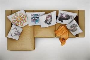 Www Sofa Com : sofa mock up top view psd file free download ~ Michelbontemps.com Haus und Dekorationen