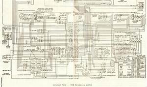 Wiring Diagram For 1968 Plymouth Roadrunner
