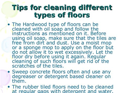 Types Of Floor Covering And Their Advantages by Floor Covering In Housekeeping