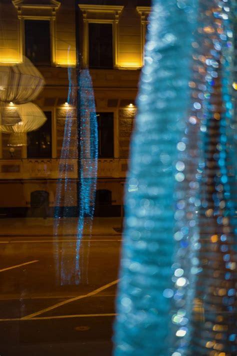 Latvijā tiek radīta unikāla monumentāla stikla māksla ...