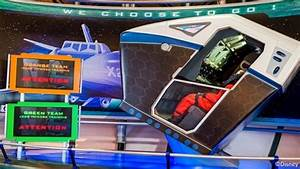 Blast Off on a Mission to Mars at Epcot's Mission: SPACE