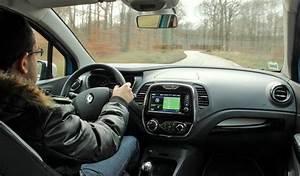 Renault Captur Boite Auto : renault captur 1 5 dci 90 ch edc l 39 essai une boite automatique double embrayage ~ Gottalentnigeria.com Avis de Voitures