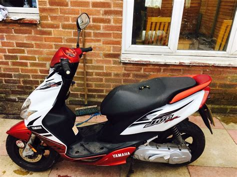 yamaha jog rr 50cc in coventry west midlands gumtree