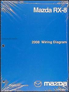 2005 Mazda Rx 8 Wiring Diagram Original Rx8