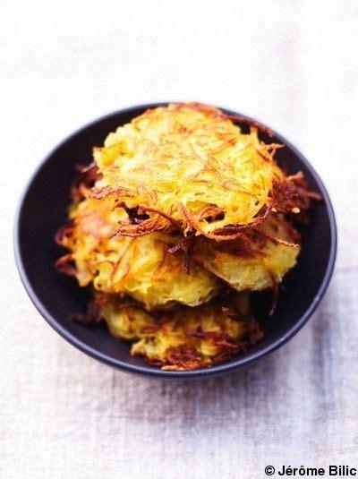 simple recette de cuisine les galettes de pommes de terre pour 6 personnes