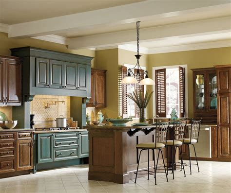 decora kitchen cabinet reviews cherry kitchen with turquoise cabinets decora 6479