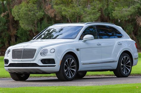 Bentley Picture by Bentley What S New For 2017