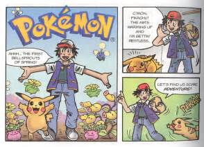 Bathroom Books For Guys by Worst Comix Ever Pokemon Comic Strip