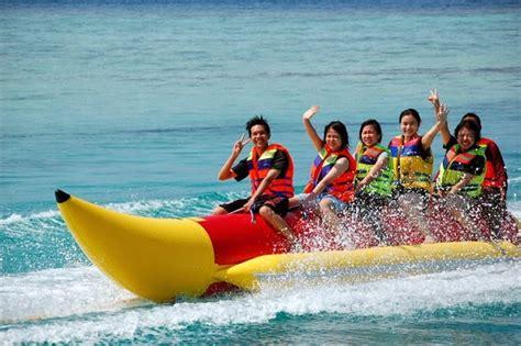 paket wisata pulau tidung rombongan