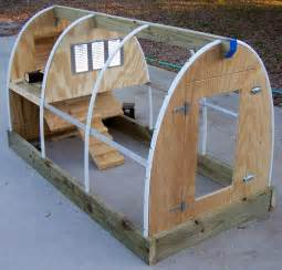 pvc design mina pvc chicken coop plans