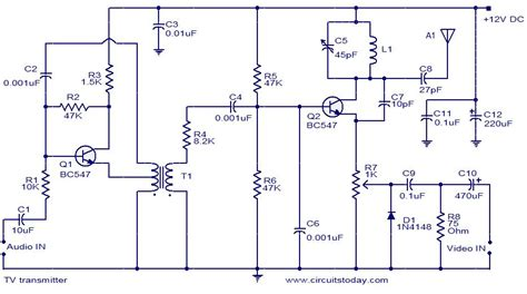 Diagram Of Television by Lg Crt Tv Circuit Diagram Circuit Diagram Images