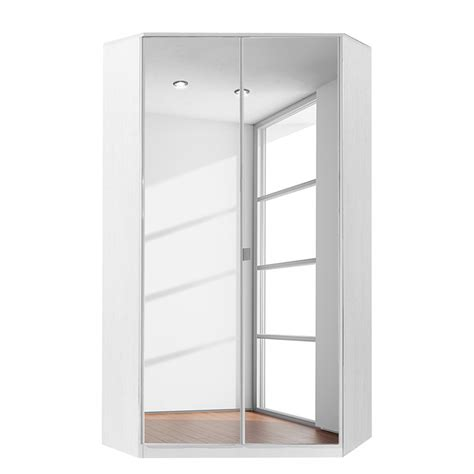 eckschrank mit spiegel wimex kleiderschrank f 252 r ein modernes heim home24
