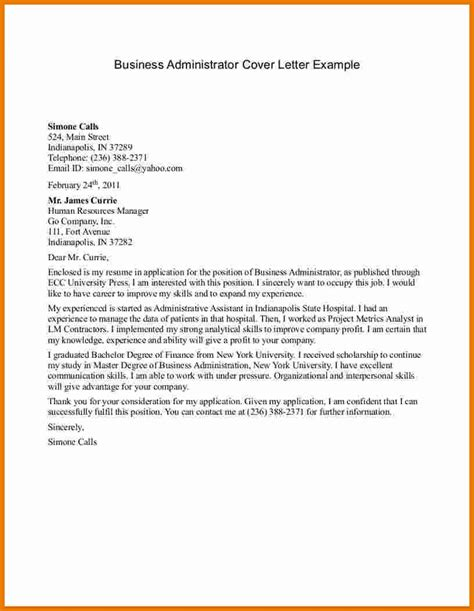 business letter exle for students theveliger