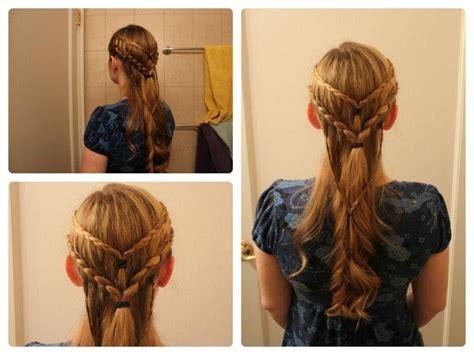 Hairstyles Hair by Of Thrones Hair Daenerys Targaryen Slaver S Bay