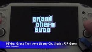 Ps3 Auto Spiele : psvita grand theft auto liberty city stories psp game ~ Jslefanu.com Haus und Dekorationen
