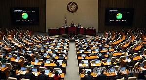 S. Korean parliament passes 2016 budget bill after ...