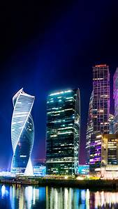 Moscow Russia 4K 5K Wallpapers HD Wallpapers ID #18456