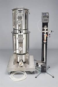 Blichmann BrewEasy Gas Fired Turnkey Kit (Full 10 Gallon)