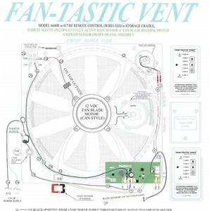 35 Beautiful Fantastic Fan Wiring Diagram