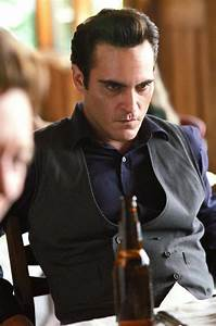 "Joaquin Phoenix in ""Walk the Line"" 2005, directed by James ..."