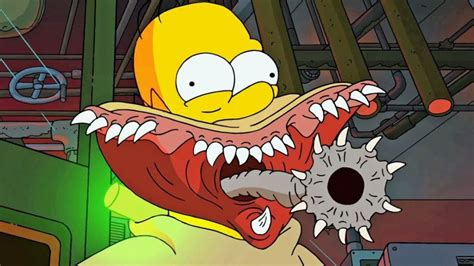 Every Simpsons Treehouse Of Horror Episode From