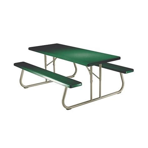 lifetime round picnic table 109 best lifetime plastic resin picnic tables images on