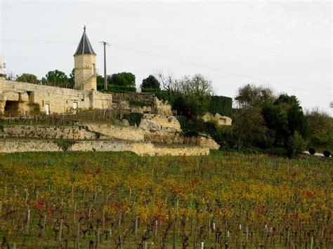 chambre d hote emilion la route des vins de bordeaux à vélo randonnée des grands