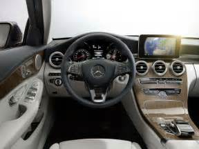 mercedes c350 horsepower 2015 mercedes c class the baby is all grown up
