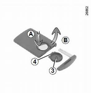 Batterie Renault Clio 3 : bedienungsanleitung renault clio renault keycard batterie praktische hinweise ~ Gottalentnigeria.com Avis de Voitures