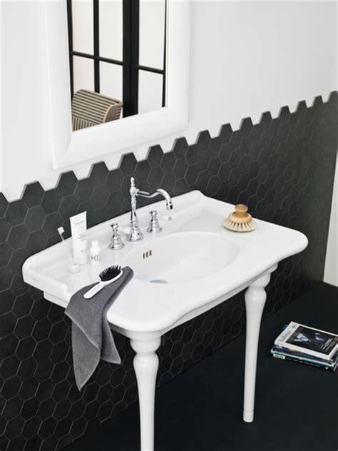 carrelage bien l utiliser dans la salle de bains styles de bain