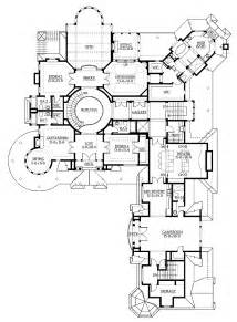 luxury floor plans an amazing mansion luxury home plan home