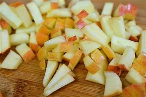 Caramel Apple Bombs