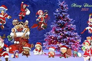 anime, christmas, wallpaper, , u00b7, u2460, download, free, awesome, hd, backgrounds, for, desktop, , mobile, , laptop, in