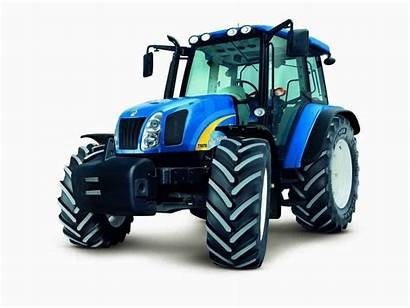 Holland Tractors British Manufacturer Tractor Awards Hail