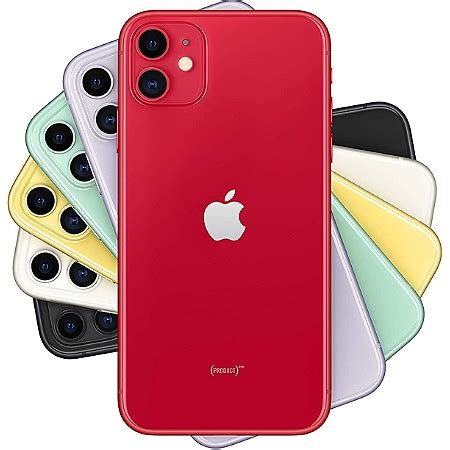 smartphone ios apple iphone  gb product red