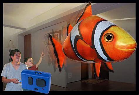 Gaisā peldošas zivis.!. - Spoki