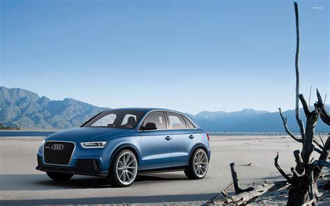 Audi Q3 4k Wallpapers by Audi Q3 Wallpaper Hd Gt Yodobi