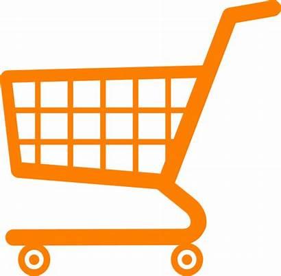 Shopping Cart Clip Svg Clker Clipart